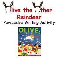 Teaching persuasive essays